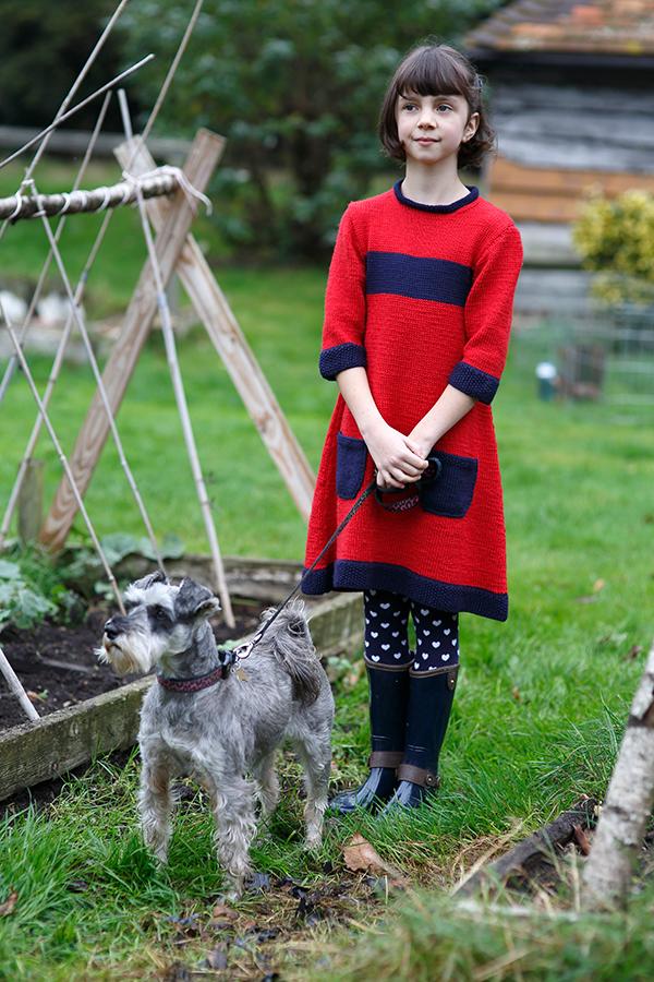 lake - free knitting pattern-2